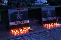 Свеча памяти, Фото: 4