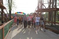 """Открытие зоны """"Драйв"""" в Центральном парке. 1.05.2014, Фото: 12"""