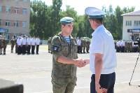 Тульские десантники отметили День ВДВ, Фото: 45