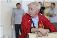 Первый этап Всероссийских соревнований по спортивной гимнастике среди юношей - «Надежды России»., Фото: 3