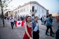 В Туле открылся I международный фестиваль молодёжных театров GingerFest, Фото: 21