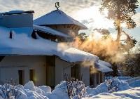 Снежное Поленово, Фото: 4