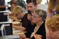 Тульский чемпионат по компьютерному многоборью среди пенсионеров, Фото: 3