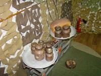 Тульские школьники попробовали фронтовой хлеб, Фото: 5