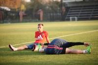 «Арсенал» готовится к выезду в Саратов, Фото: 90