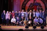 Тульская областная федерация футбола наградила отличившихся. 24 ноября 2013, Фото: 70