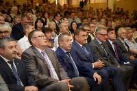 Алексей Дюмин поздравил представителей строительной отрасли с профессиональным праздником, Фото: 28