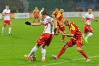 «Арсенал» Тула - «Спартак-2» Москва - 4:1, Фото: 24