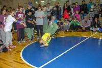 Детский брейк-данс чемпионат YOUNG STAR BATTLE в Туле, Фото: 19