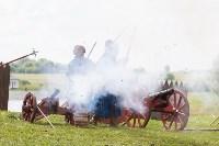 На Куликовом поле представили историю Засечной черты России, Фото: 94