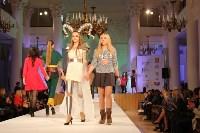 Всероссийский конкурс дизайнеров Fashion style, Фото: 205