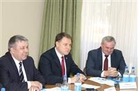 Заседание Координационного совета председателей судов, Фото: 7