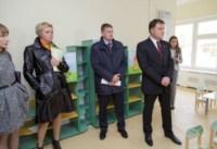 Владимир Груздев проинспектировал строительство детского сада на ул. Поперечная, Фото: 5