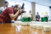 Тульский молочный комбинат организовал день открытых дверей, Фото: 34