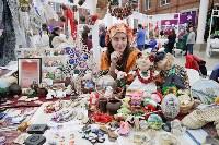 Ярмарка новогодних сувениров в кремле, Фото: 2