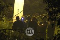 Убийство девочки в пос. Бородинский, Фото: 11