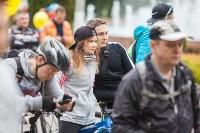 В Туле прошел большой велопарад, Фото: 47