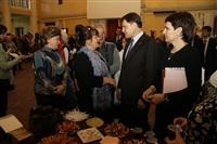 Владимир Груздев с визитом в Алексин. 29 октября 2013, Фото: 12
