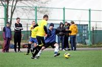Большой фоторепортаж с кубка «Слободы» по мини-футболу , Фото: 60