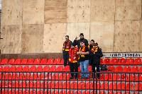 Тюмень - Арсенал. 27 марта 2016 года, Фото: 29