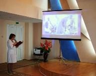 В Туле выбрали лучшую педиатрическую медсестру, Фото: 1