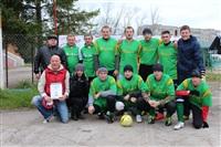 Большой фоторепортаж с кубка «Слободы» по мини-футболу , Фото: 204
