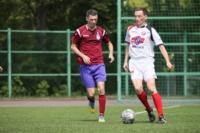 II Международный футбольный турнир среди журналистов, Фото: 57