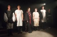 Премьера в камерном театре драмы, Фото: 36