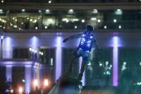 В Туле прошло шоу «летающих людей». Фоторепортаж, Фото: 57