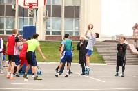 Соревнования по уличному баскетболу. День города-2015, Фото: 45