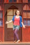 Ирина Медведева в спектакле Воспитание Риты, Фото: 7