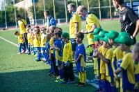Открытый турнир по футболу среди детей 5-7 лет в Калуге, Фото: 25