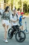 В Туле открылся первый профессиональный скейтпарк, Фото: 38