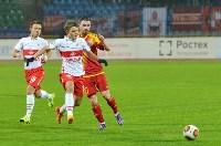 «Арсенал» Тула - «Спартак-2» Москва - 4:1, Фото: 23