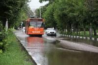 Потоп в Заречье 30 июня 2016, Фото: 22