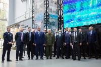 В тульском КБП открылся новый корпус центра подготовки специалистов, Фото: 30
