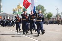 Парад Победы-2016, Фото: 100