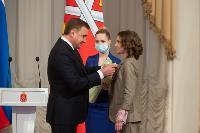 Награждение медицинских сотрудников, Фото: 41