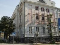 Юрий Андрианов проконтролировал ремонт Дома офицеров и филармонии, Фото: 3