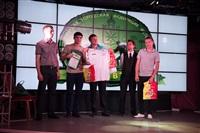 Церемония награждения любительских команд Тульской городской федерацией футбола, Фото: 58