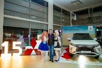 Презентация нового Mitsubishi ECLIPSE CROSS, Фото: 42