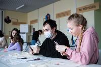Мастер-классы, встреча с художником и концерт «Касты»: «Октава» отмечает 3-й день рождения, Фото: 33