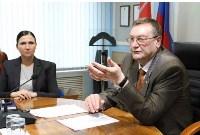 Депутаты Тульской облдумы обсудили с молодыми учеными вопросы развития гражданского общества, Фото: 3