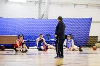 Как баскетбольный «Арсенал» готовится ко старту в Суперлиге, Фото: 15