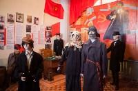 В Кимовске появился музей революции, Фото: 37