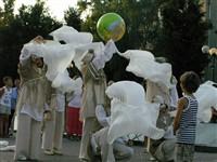 Выступления театра «Эрмитаж» в Туле, Фото: 34