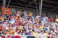 """Встреча """"Арсенала"""" с болельщиками. 27 июля 2016, Фото: 64"""