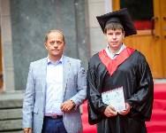 Магистры ТулГУ получили дипломы с отличием, Фото: 155