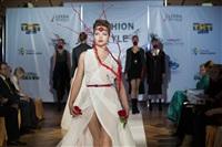 Всероссийский фестиваль моды и красоты Fashion style-2014, Фото: 136