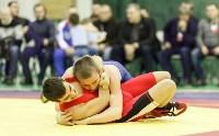 Турнир по греко-римской борьбе на призы Шамиля Хисамутдинова, Фото: 42